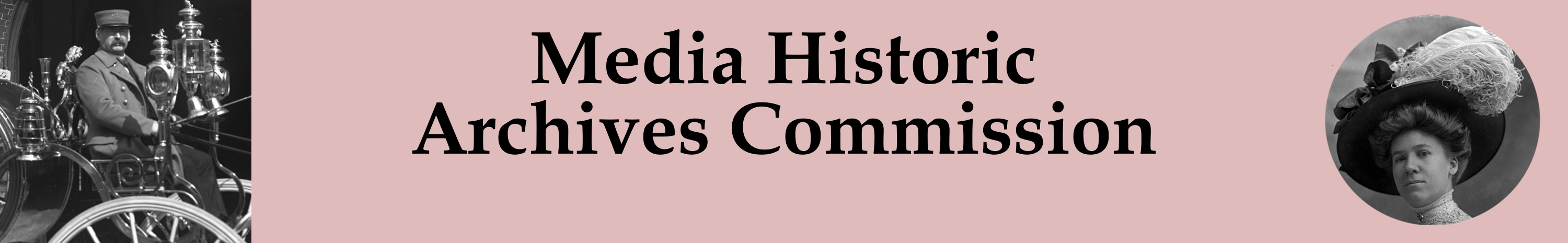 Media Historic Archives