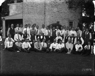 Darlington lawyers group